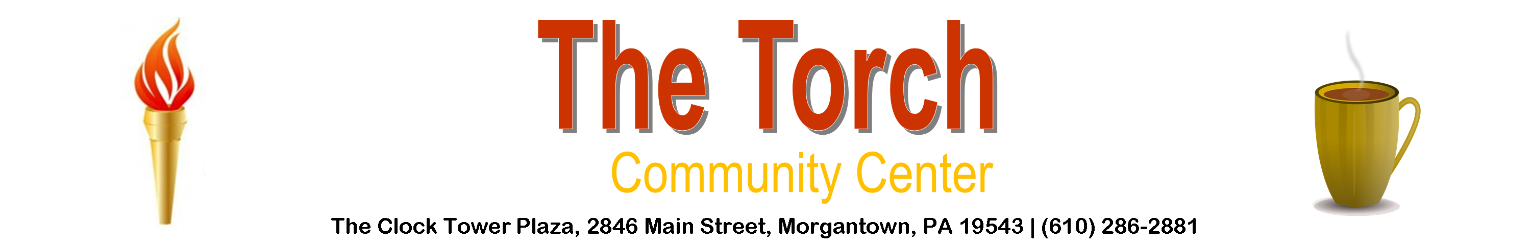 The Torch Community Center
